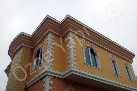 Arabic Style Villa