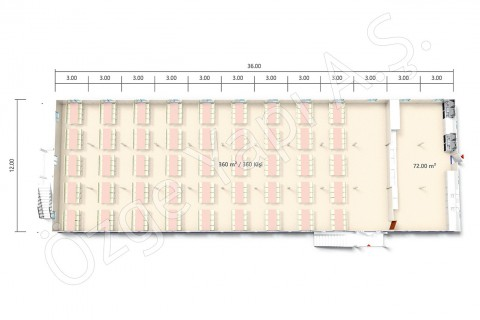BKY 864 m2 - Ground Floor
