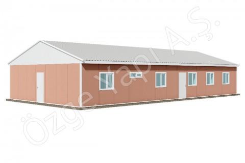 PRST 158 m2