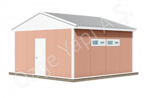 PRYT 27 m2