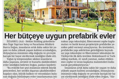 Ankara Son Söz Magazine