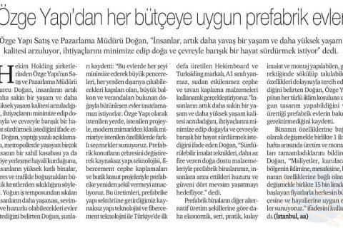 Hürses Magazine