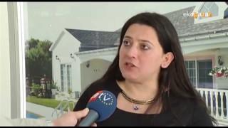 İstanbul Turkeybuild 2015 - Ekopazar (ATV Europe)