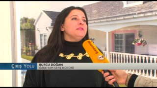 İstanbul Turkeybuild 2015 – Way Out (Bloomberg HT)