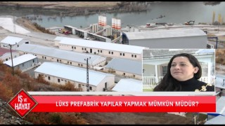 İstanbul Turkeybuild 2015 - Business and Life (Channel A)