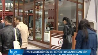 Channel A Business and Life Program (Turkeybuild 2014)
