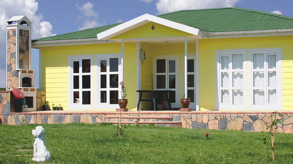 Zge Yap A Prefabricated Solutions