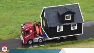 Can Prefabricated House | Be Moved?